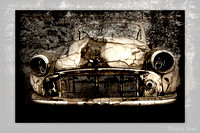 Old Car 8